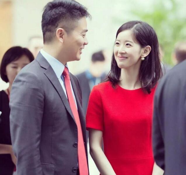 刘强东无罪被免予起诉,强东向章泽天道歉