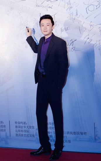 吴宇森四年力作《太平轮》关机 章子怡演绎乱世爱情