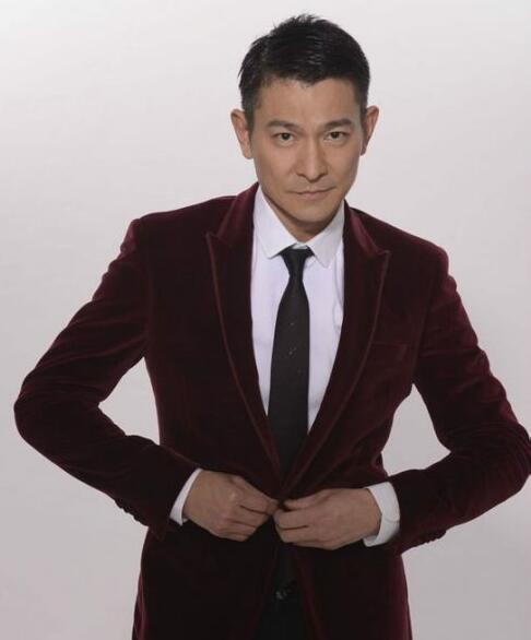 刘德华(Andy Lau)