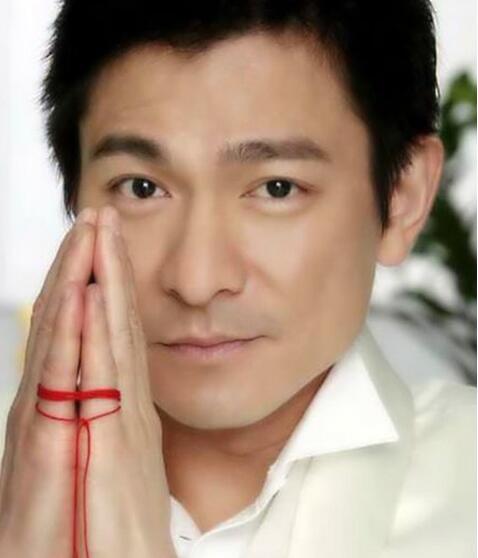 刘德华(Andy Lau)一