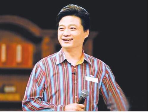 崔永元图片