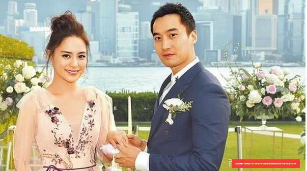 钟欣潼和赖弘国正式离婚
