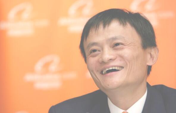 雄安新闻报道:马云,董事长