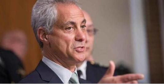 芝加哥市长