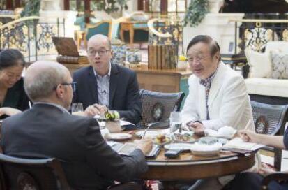 华为5 G技术授权谈判正在进行时
