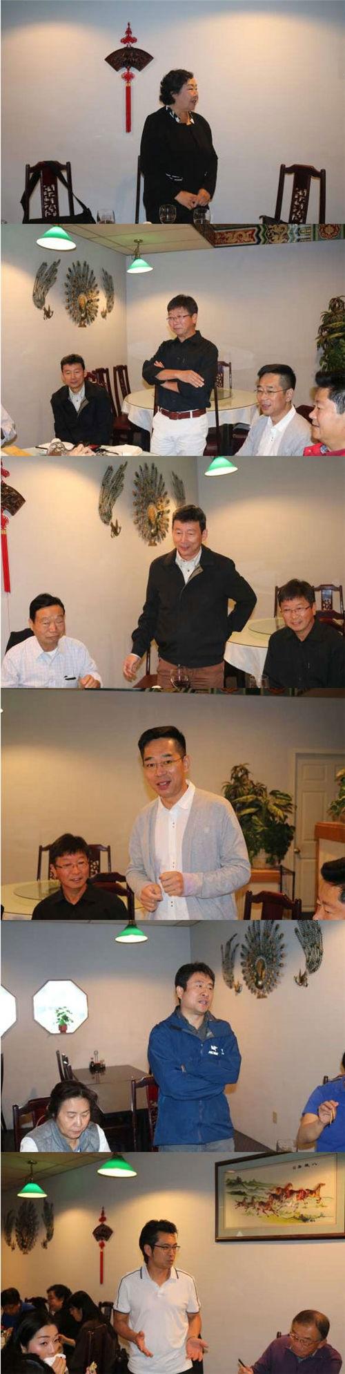 来辉武教授举办健康生活新闻发布会2