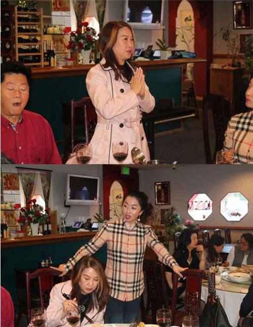 来辉武教授举办健康生活新闻发布会4