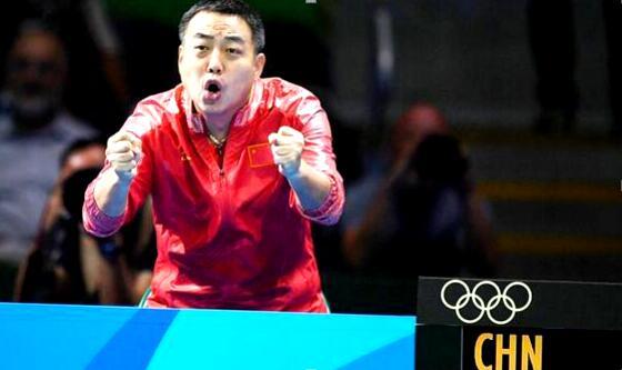 雄安新闻报道,乒协,刘国梁