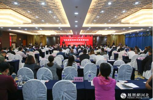 雄安新闻报道,2018,河北,红色旅游,论坛