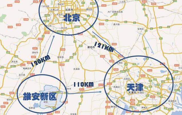 雄安在线:《河北雄安新区旅游发展专项规划》编制完成
