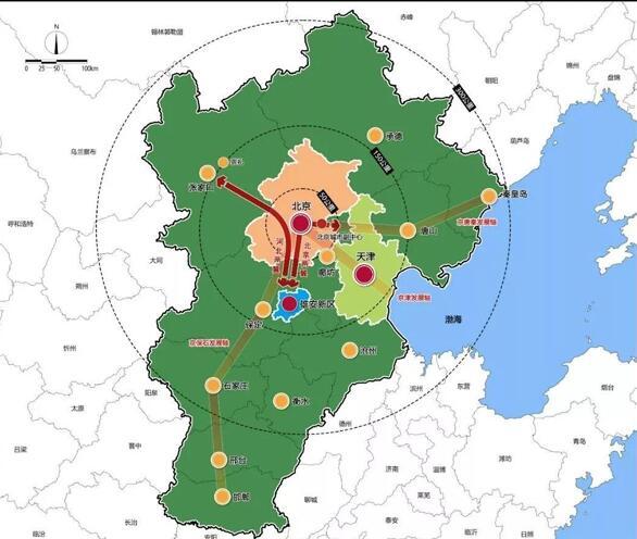 雄安新区布置新冠疫情防控工作和新区建设发展